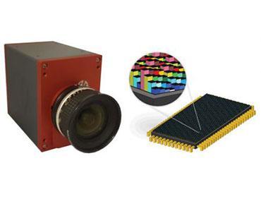 Imaging spectrale